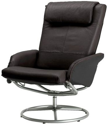 Swivelly Chair