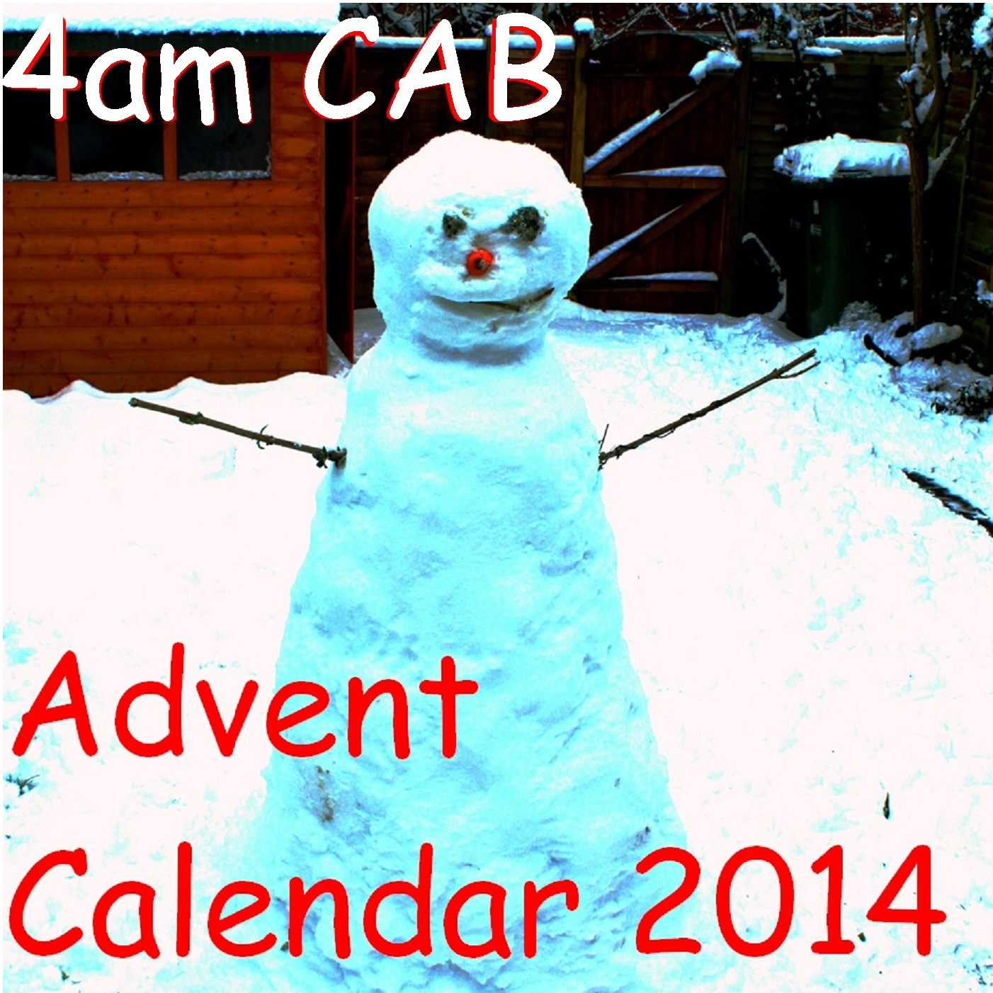 4am CAB Advent Calendar